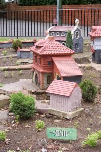 A Tudor - Mill